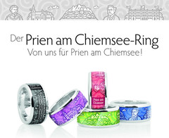 Prien am Chiemsee - Ring